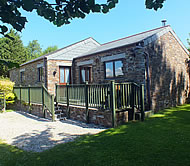 Bramble holiday cottage
