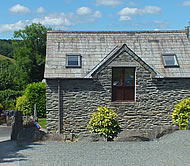Little Barn holiday cottage